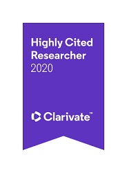 Read more at: CIMR Principal Investigator recognised as 'highly-cited researcher' in 2020