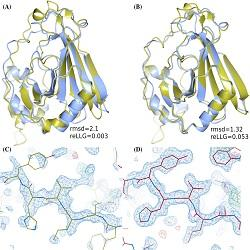 Read more at: New strides made in solving protein structures